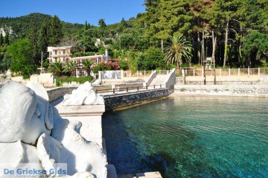 Keizers brug Corfu